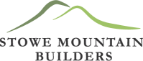 Stowe Mountain Builders Logo